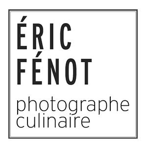 Welcome Slider - Éric Fénot - photographe culinaire