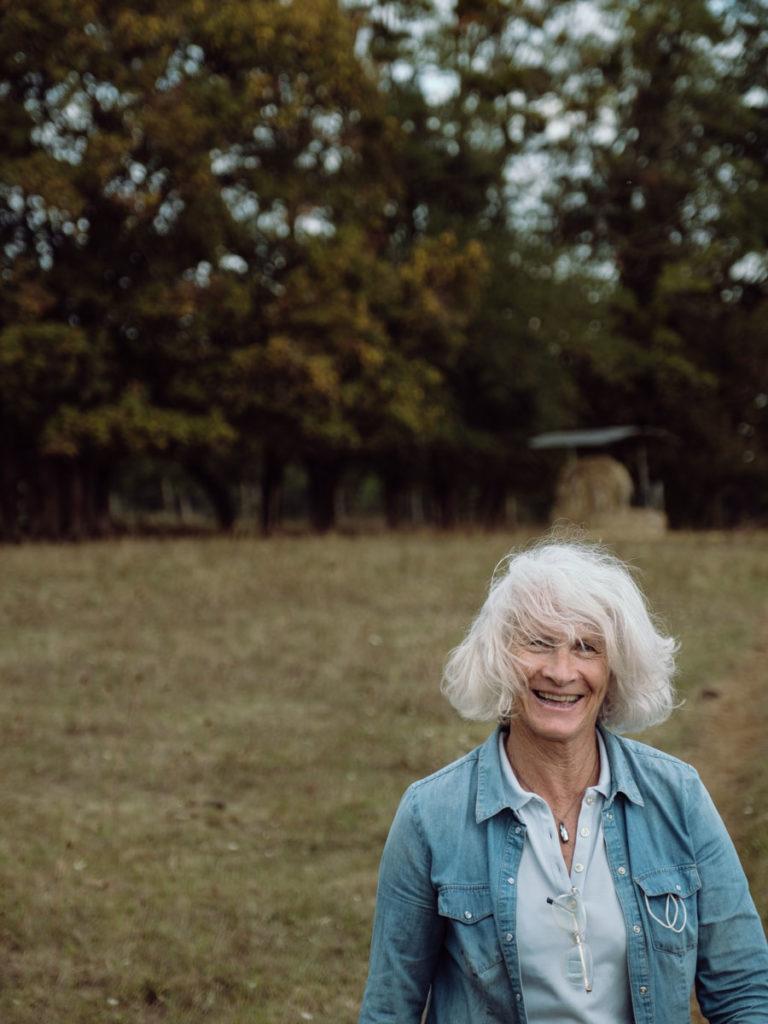 Isabelle Leydier Dellavalade
