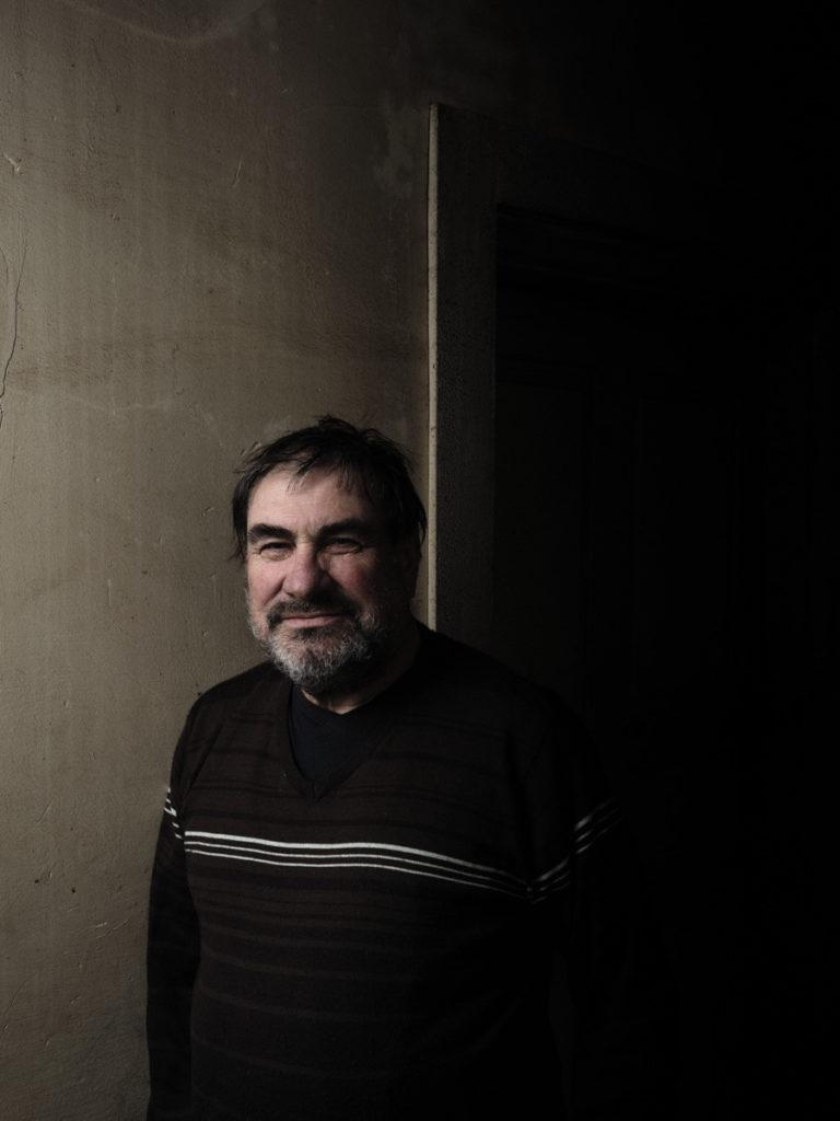 Gérard Ducerf