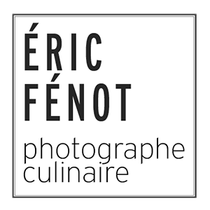Welcome Slider - Éric Fénot - photographe culinaire