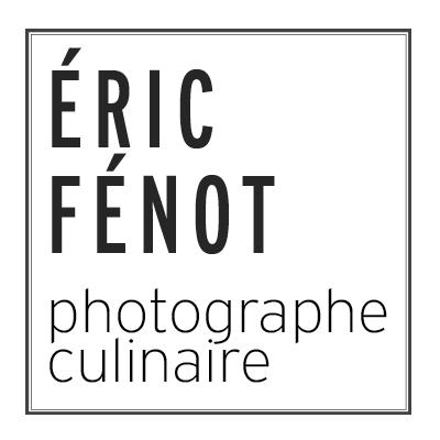 Éric Fénot - photographe culinaire